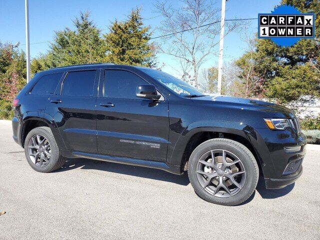 2020 Jeep Grand Cherokee Limited X Bloomington IN