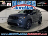 2020 Jeep Grand Cherokee Limited X Miami Lakes FL