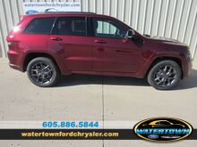 2020_Jeep_Grand Cherokee_Limited X_ Watertown SD
