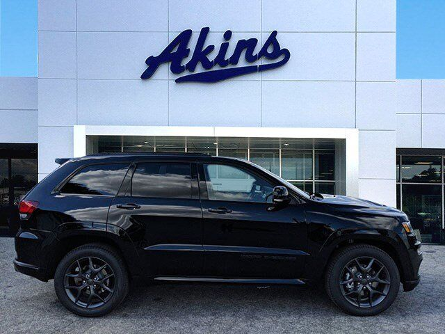 2020 Jeep Grand Cherokee Limited X Winder GA