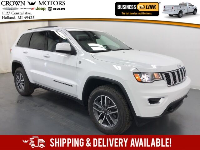 2020 Jeep Grand Cherokee NORTH EDITION 4X4 Holland MI