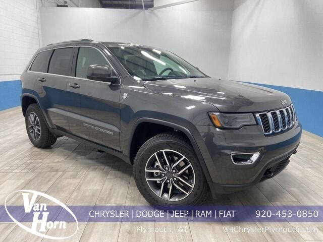2020 Jeep Grand Cherokee NORTH EDITION 4X4 Plymouth WI