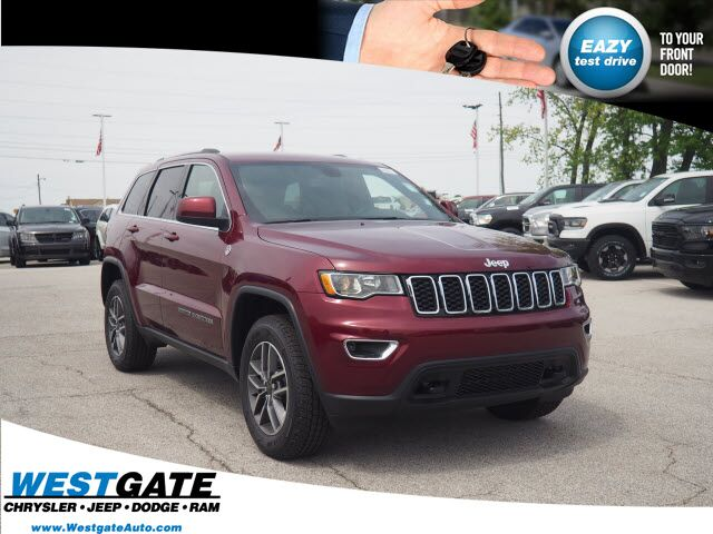 2020 Jeep Grand Cherokee NORTH EDITION 4X4 Plainfield IN
