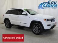 2020 Jeep Grand Cherokee North 4x4 Eau Claire WI