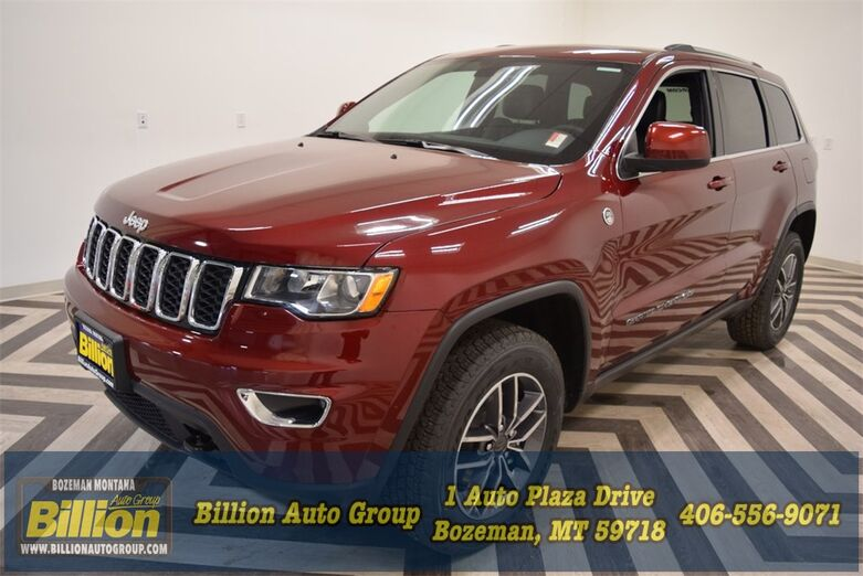 2020 Jeep Grand Cherokee North Bozeman MT
