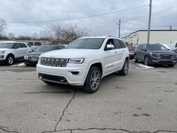 2020_Jeep_Grand Cherokee_Overland_ Cleveland OH