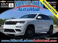 2020 Jeep Grand Cherokee Overland Miami Lakes FL