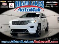 2020 Jeep Grand Cherokee Overland Miami Lakes FL