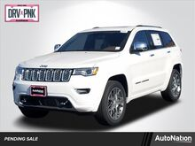 2020_Jeep_Grand Cherokee_Overland_ Roseville CA