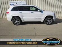 2020_Jeep_Grand Cherokee_Overland_ Watertown SD
