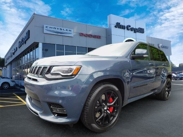 2020 Jeep Grand Cherokee SRT 4X4 Knoxville TN