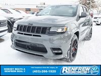 Jeep Grand Cherokee SRT 2020