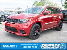 2020_Jeep_Grand Cherokee_SRT_ Calgary AB