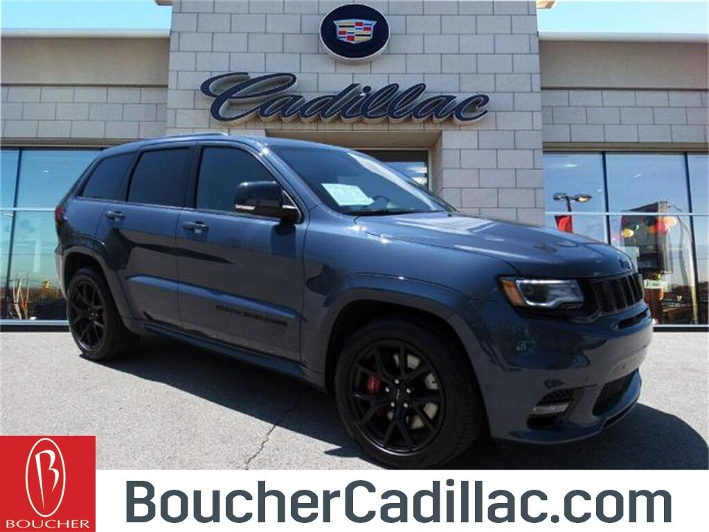 2020 Jeep Grand Cherokee SRT Waukesha  WI