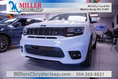 2020_Jeep_Grand Cherokee_SRT_ Martinsburg