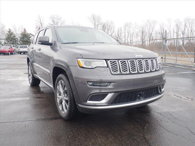 2020 Jeep Grand Cherokee SUMMIT 4X4 Plainfield IN