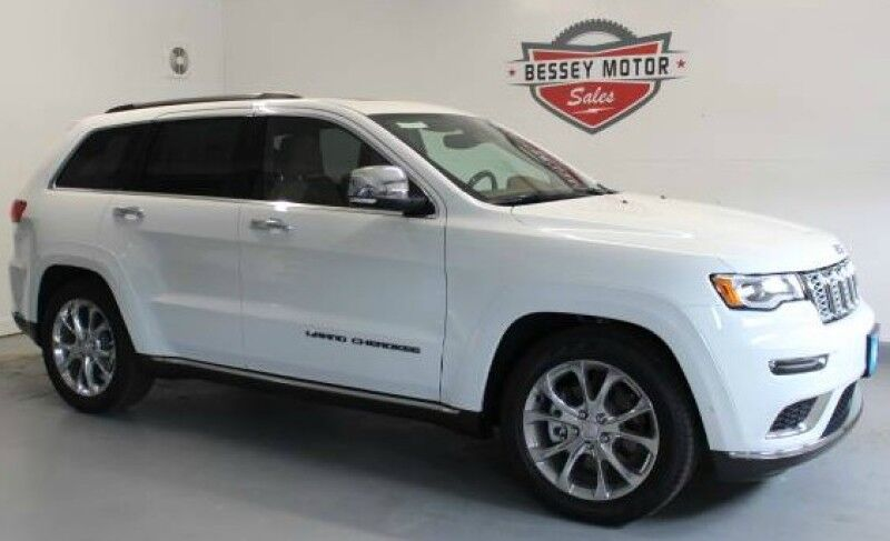 2020 Jeep Grand Cherokee SUMMIT 4X4 South Paris ME
