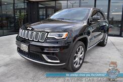 2020_Jeep_Grand Cherokee_Summit / 4X4 / Auto Start / Air Suspension / Heated & Cooled Leather Seats / Heated Steering Wheel / Harman Kardon Speakers / Navigation / Sunroof / Bluetooth / Back Up Camera / 25 MPG / 1-Owner_ Anchorage AK