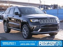 2020_Jeep_Grand Cherokee_Summit 4x4_ Calgary AB