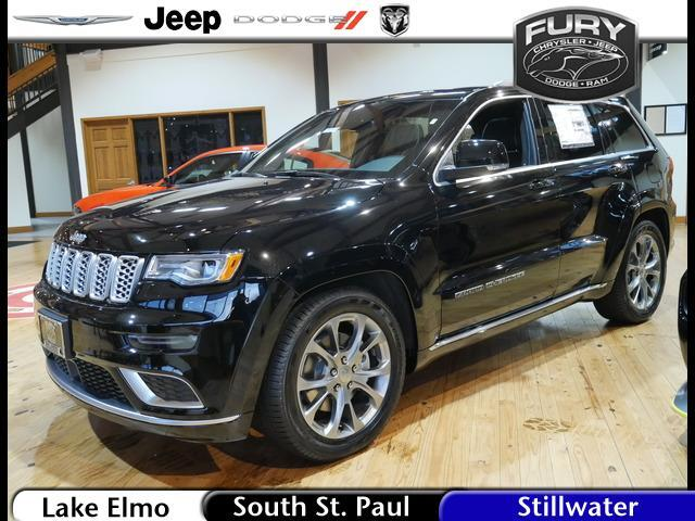 2020 Jeep Grand Cherokee Summit 4x4 St. Paul MN