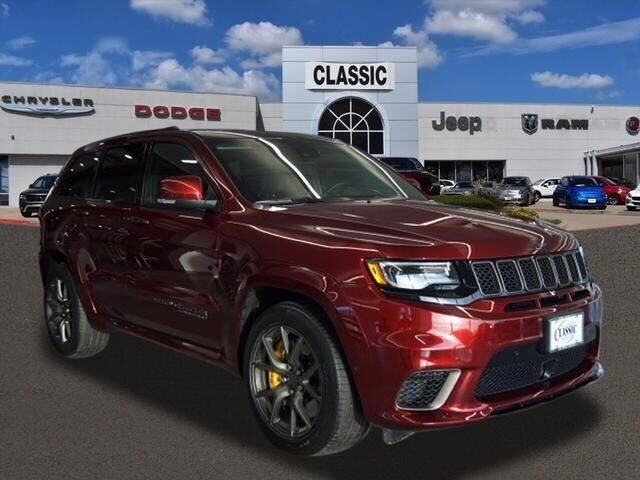 Find 2020 Jeep Grand For Sale In Arlington Tx