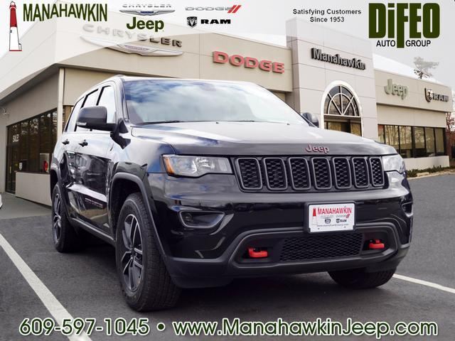 2020 Jeep Grand Cherokee TRAILHAWK 4X4 Manahawkin NJ