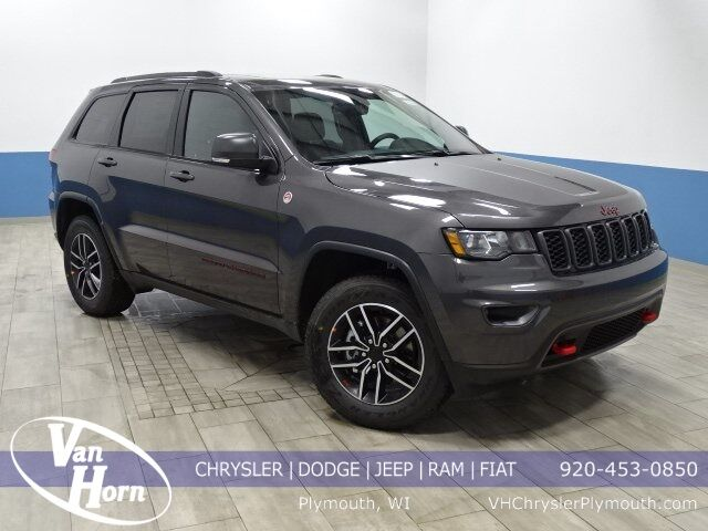 2020 Jeep Grand Cherokee TRAILHAWK 4X4 Plymouth WI
