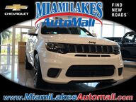 2020 Jeep Grand Cherokee Trackhawk Miami Lakes FL