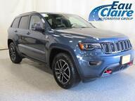 2020 Jeep Grand Cherokee Trailhawk 4x4 Eau Claire WI