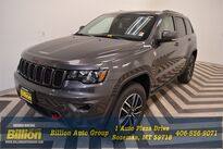 Jeep Grand Cherokee Trailhawk 2020