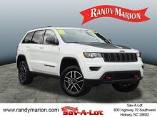 2020_Jeep_Grand Cherokee_Trailhawk_ Hickory NC