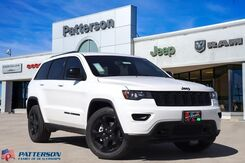 2020_Jeep_Grand Cherokee_Upland_ Wichita Falls TX