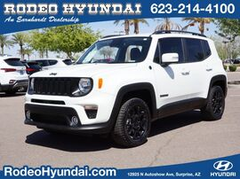 2020_Jeep_Renegade_4d SUV 4WD Latitude_ Phoenix AZ