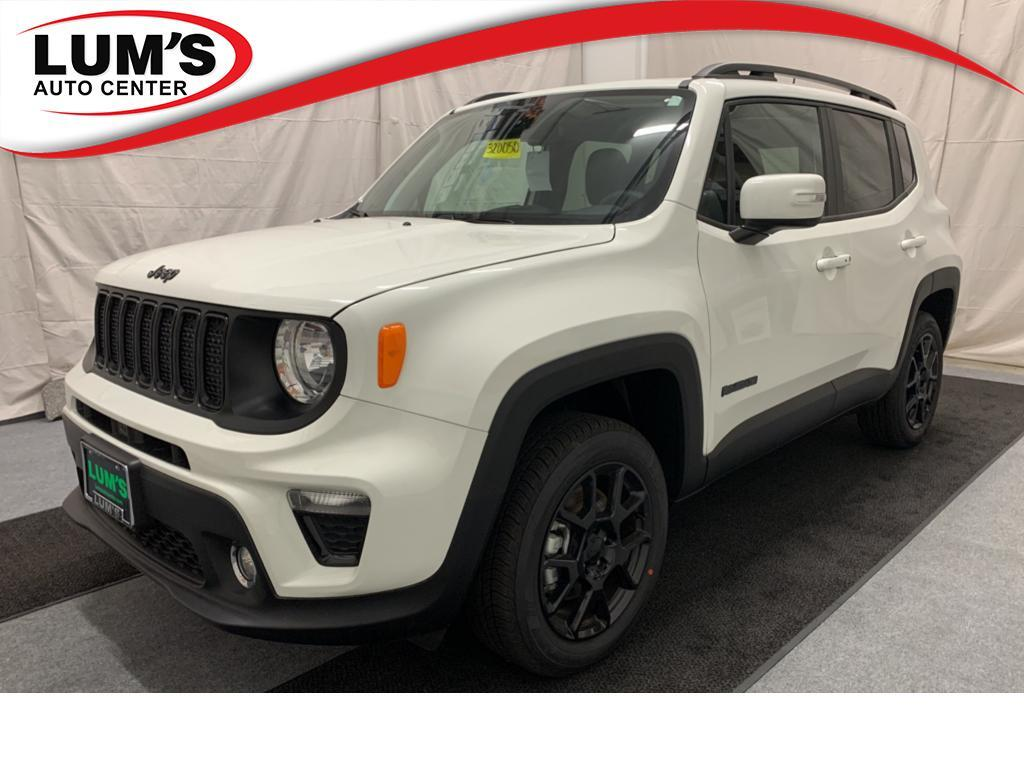 2020 Jeep Renegade ALTITUDE 4X4 Warrenton OR
