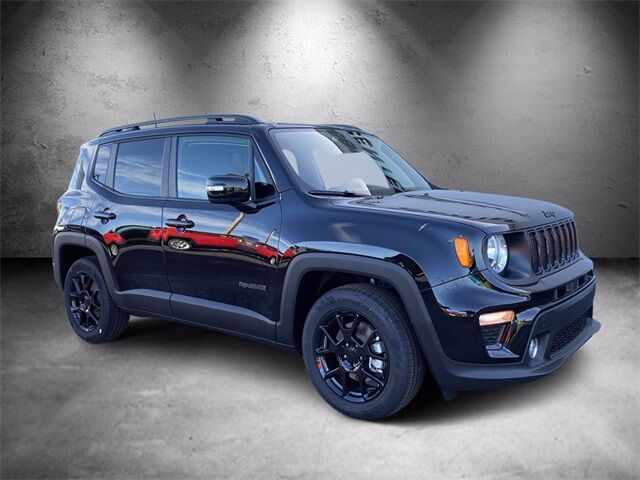 2020 Jeep Renegade ALTITUDE FWD Lake Wales FL