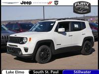 Jeep Renegade Altitude 4x4 2020