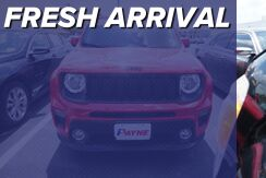 2020_Jeep_Renegade_Altitude_ Brownsville TX