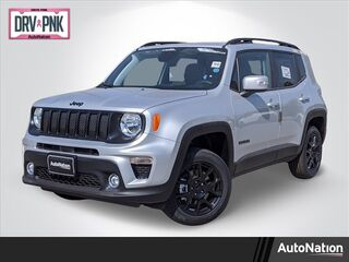 2020_Jeep_Renegade_Altitude_ Littleton CO
