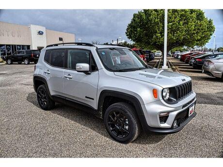 2020 Jeep Renegade Altitude Pampa TX