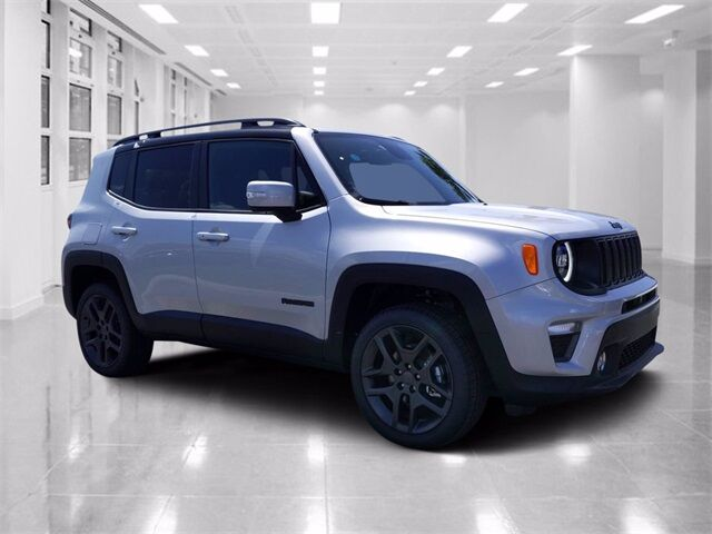 2020 Jeep Renegade HIGH ALTITUDE 4X4 Winter Haven FL