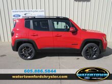 2020_Jeep_Renegade_High Altitude_ Watertown SD
