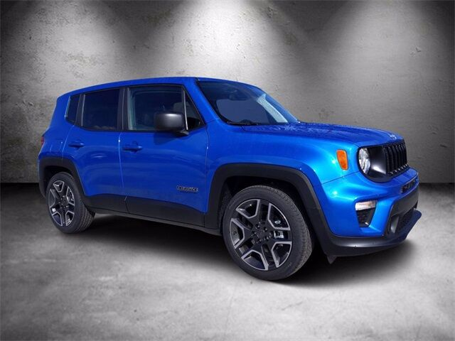 2020 Jeep Renegade JEEPSTER FWD Lake Wales FL