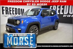 2020_Jeep_Renegade_Jeepster_ Delray Beach FL
