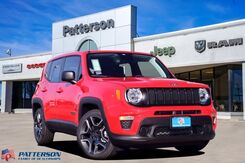2020_Jeep_Renegade_Jeepster_ Wichita Falls TX