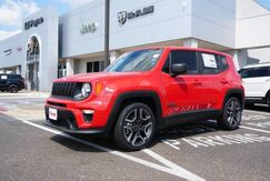 2020_Jeep_Renegade_Jeepster_ Rio Grande City TX