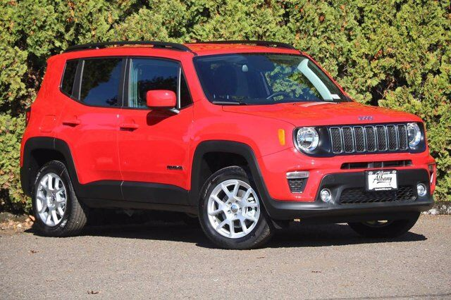 2020 Jeep Renegade LATITUDE 4X4 Albany OR