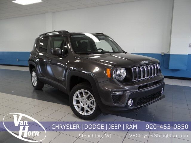 2020 Jeep Renegade LATITUDE 4X4 Milwaukee WI