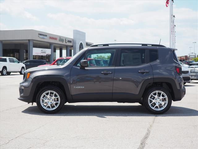 2020 Jeep Renegade LATITUDE 4X4 Plainfield IN