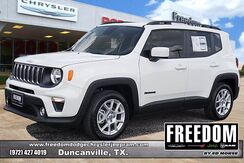 2020_Jeep_Renegade_LATITUDE FWD_ Delray Beach FL
