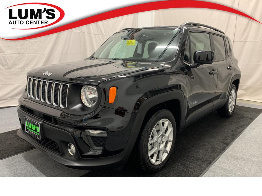 2020 Jeep Renegade LATITUDE FWD Warrenton OR